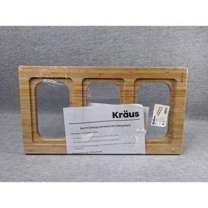 Kraus Serving Board